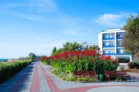Санаторий Полтава-Крым