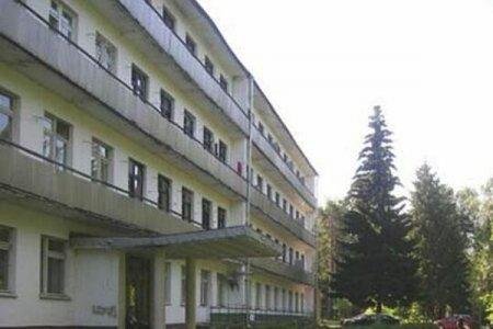 Санаторий Колос