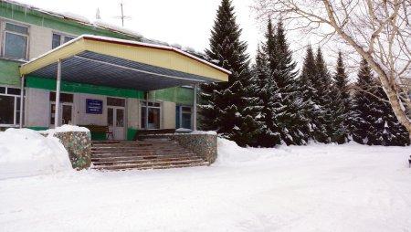Санаторий Жемчужина Камчатки