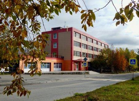 Санаторий Ковдорский