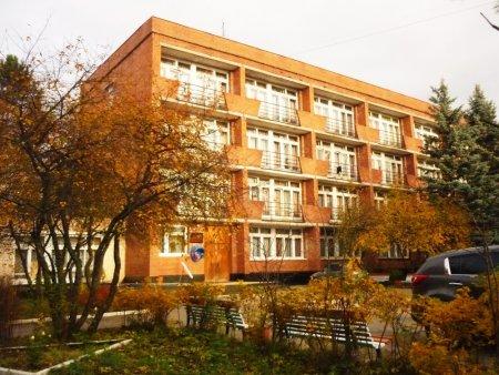 Санаторий Приладожский