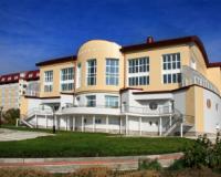 Центр реабилитации Ключи