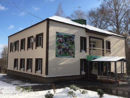 Санаторий Акбузат