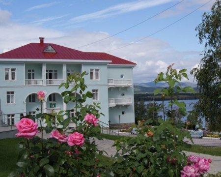 Санатории Башкортостана: природные лечебные ресурсы